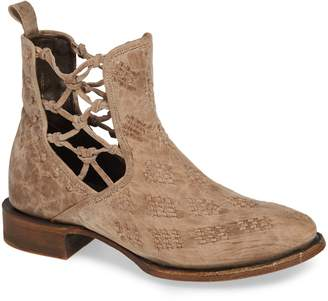 LANE BOOTS London Secrets Bootie