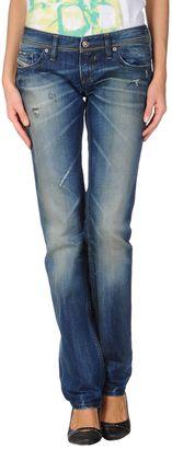 DIESEL Jeans $203 thestylecure.com