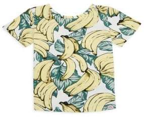 Appaman Baby's, Toddler's, Little Boy's & Boy's Banana Print Tee