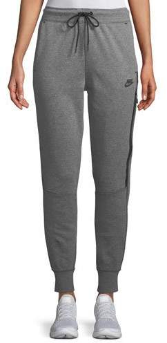 Nike Drawstring Sportswear Tech Fleece Jogger Pants
