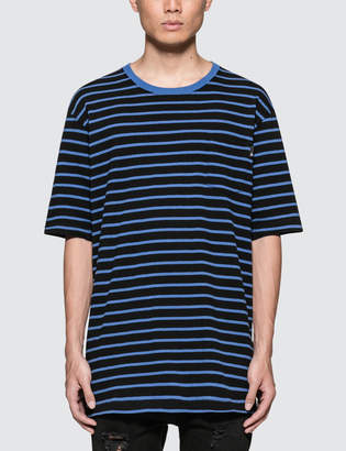 Undercover Striped T-Shirt