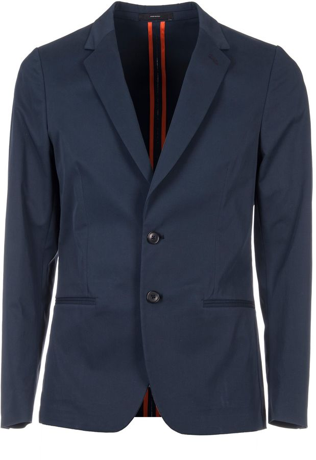 Paul SmithPaul Smith Tailored Fit Blazer
