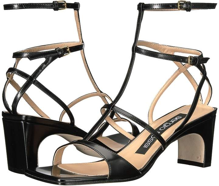 Sergio Rossi - A78060-MVIA10 High Heels