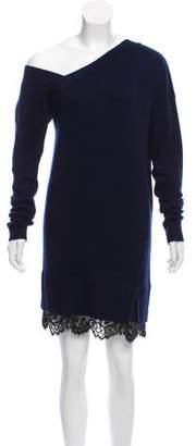 Brochu Walker Wool & Cashmere Sweater Dress