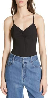 Tibi Camisole Bodysuit