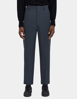 Lemaire Suit Wool Twill Pant