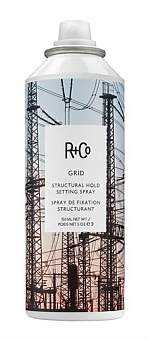 R+CO R +Co Grid Structural Hold Setting Spray