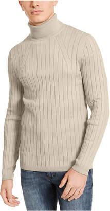 INC International Concepts Inc Men Elite Turtleneck Sweater