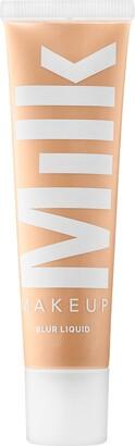 Milk Makeup Blur Liquid Matte Foundation