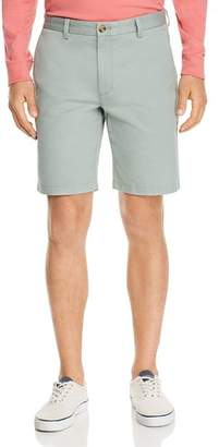 Vineyard Vines Breaker Stretch Cotton Shorts