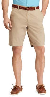 Chaps Stretch Poplin Shorts