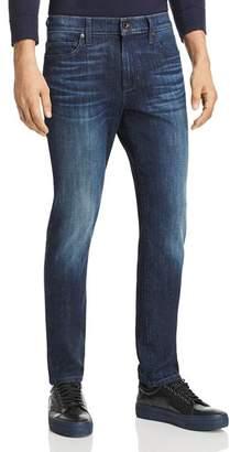 Joe's Jeans The Legend Skinny Fit Jeans in Dark Blue