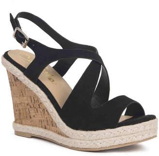 Callisto of California Brielle Wedge Sandal - Women's