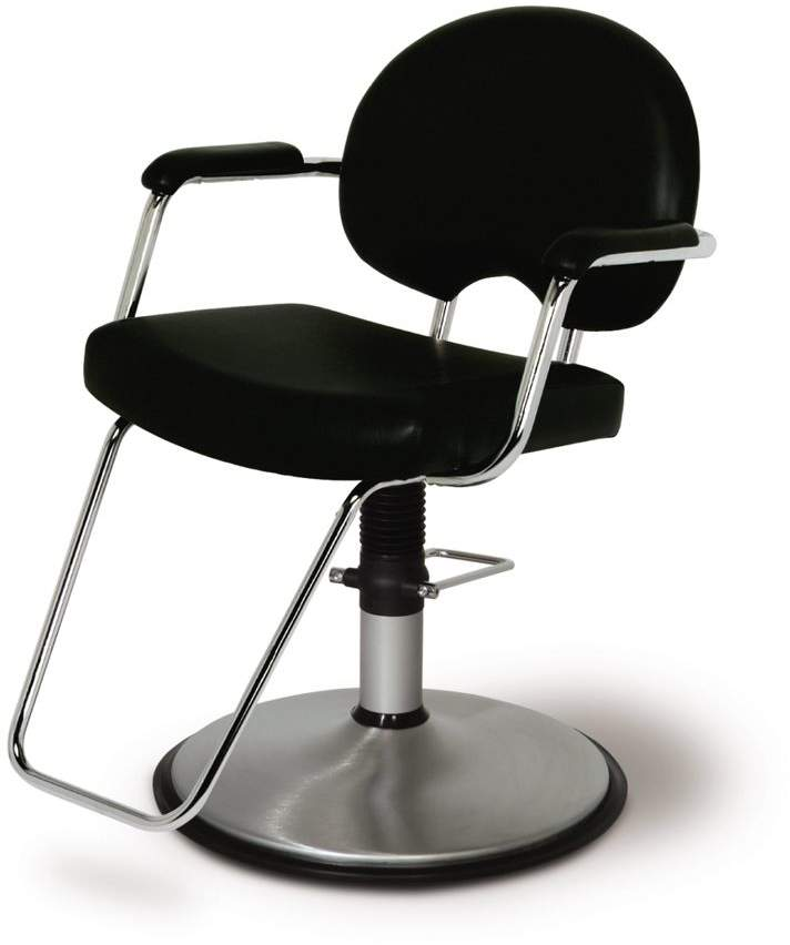 Belvedere Arch Plus Styling Chair