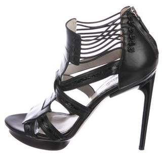 Jason Wu Carolyn Cage Sandals