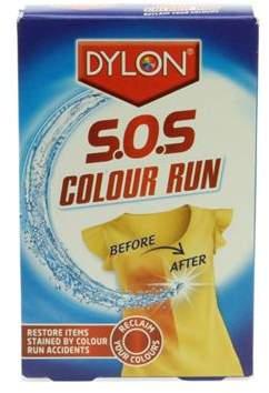 Dylon Colour Safe Colour Run