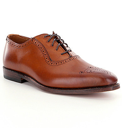 Allen Edmonds Allen-Edmonds Allen Edmonds Men's Cornwallis Leather Lace-Up Dress Oxfords