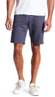 Good Man Brand Micro Pattern Jacquard Chino Shorts