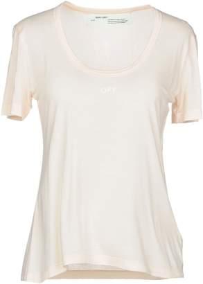 Off-White OFF-WHITETM T-shirts - Item 12178904RV