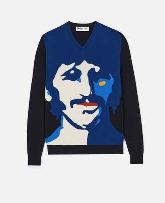 Stella McCartney Ringo Starr Sweater, Men's