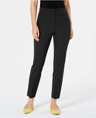 Alfani High-Waist Skinny Pants