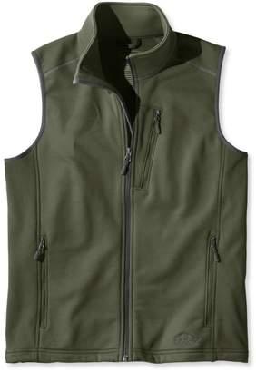 L.L. Bean L.L.Bean ProStretch Fleece Vest, Men's