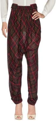 Vivienne Westwood Casual pants - Item 35370957