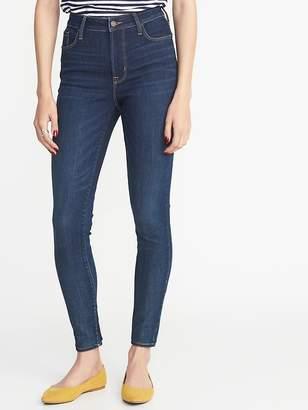 Old Navy High-Rise Secret-Slim Pockets Rockstar Jeans for Women