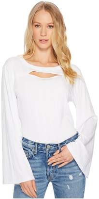 LnA Cetli Top Women's Clothing