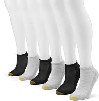 Gold Toe Goldtoe GOLDTOE 7-pk. Cushioned Liner Socks - Women