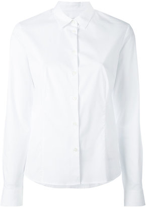 Ps By Paul Smith buttoned shirt $250 thestylecure.com