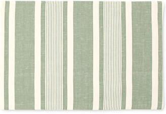 Noritake Mara Colorwave Green Collection 4-Pc. Placemat Set