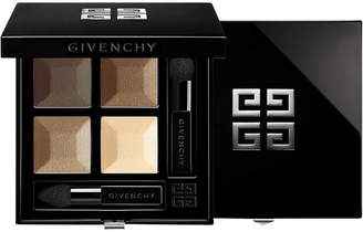 Givenchy Women's Le Prisme Quatuor Eyeshadow Quad