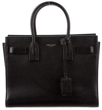 Saint Laurent Baby Sac de Jour