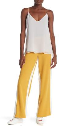 THREADS AND STATES Wide Leg Pants