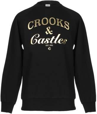 Crooks & Castles Sweatshirts