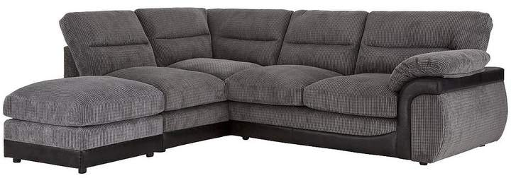 Lyla Left-Hand Corner Chaise Sofa