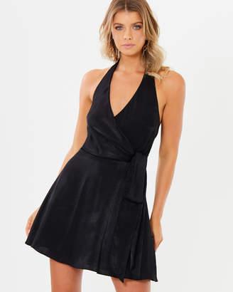 Essie Halter Dress