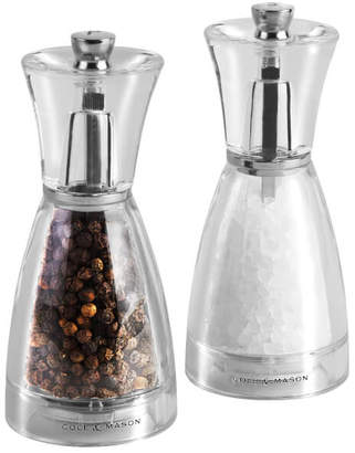 Cole & Mason Cole and Mason Precision Pina Salt and Pepper Mill Gift Set