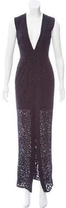 Nicholas Sleeveless Maxi Dress w/ Tags