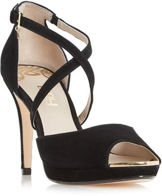 Biba Mollie Platform Sandals