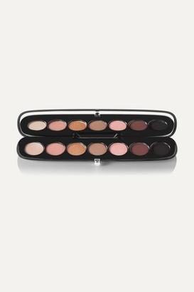 Marc Jacobs Beauty - Eye-conic Longwear Eyeshadow Palette - Glambition 720