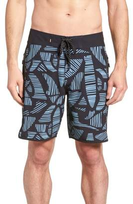 Quiksilver Waterman Collection Odysea Board Shorts