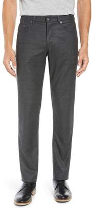 Brax Cadiz Five-Pocket Stretch Wool Trousers