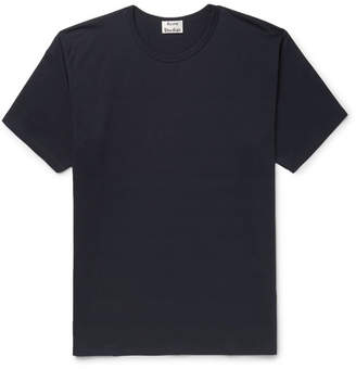 Acne Studios Niagara Slim-Fit Cotton-Jersey T-Shirt