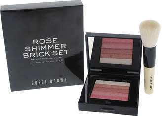 Bobbi Brown Shimmer Brick Compact Duo