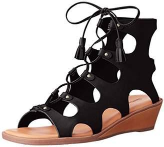 Bare Traps BareTraps Women's Zander Wedge Sandal