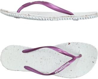 Amazonas Toe strap sandals - Item 11441319DR