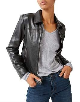 Jag Martina Leather Jacket