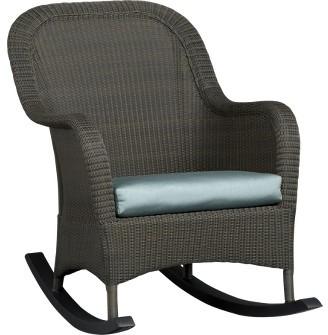 Bristol Rocking Chair/Cushion